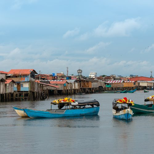 Tumaco | Adobe Stock