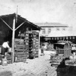 Mercado de los Caipiras